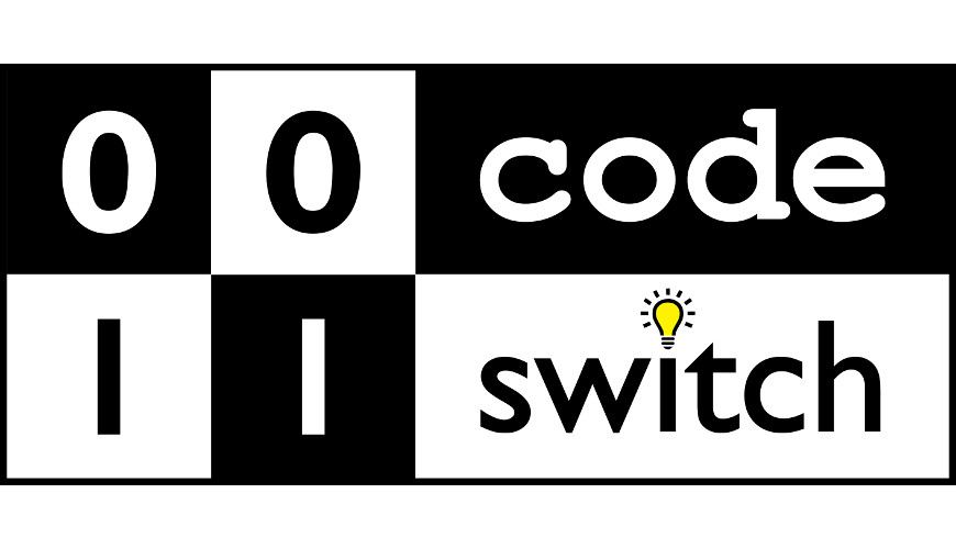 CodeSwitchLogo